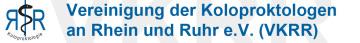 Vereinigung der Koloproktologen an Rhein und Ruhr e.V. (VKRR)